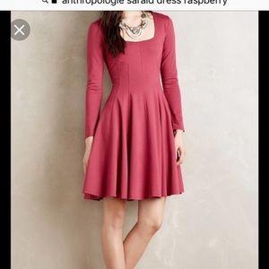 Anthropologie Saraid Dress